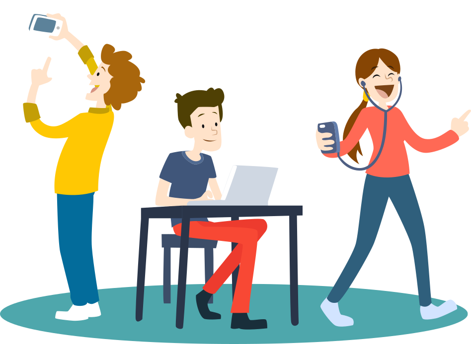 Students Play Together But Each At Their Own Pace Gamfication Elements Like Avatars Leaderboard And Funny Memes Add To The Fun
